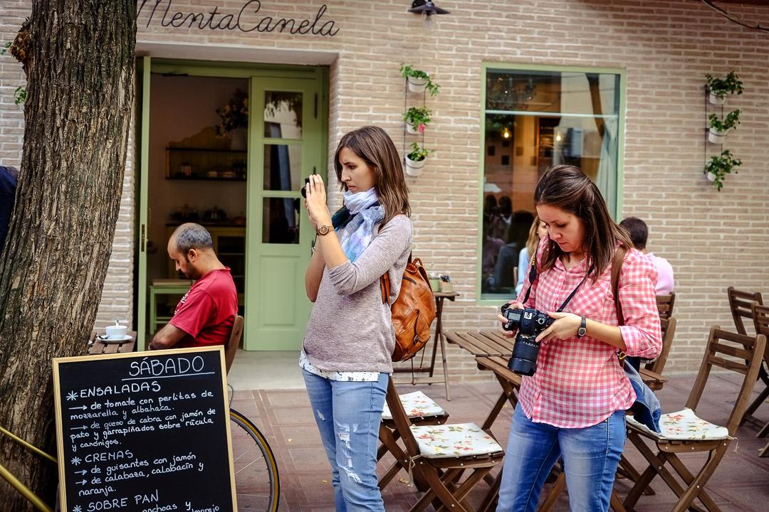 IV Curso de Iniciación a la Fotografía Digital - Guadalajara 3