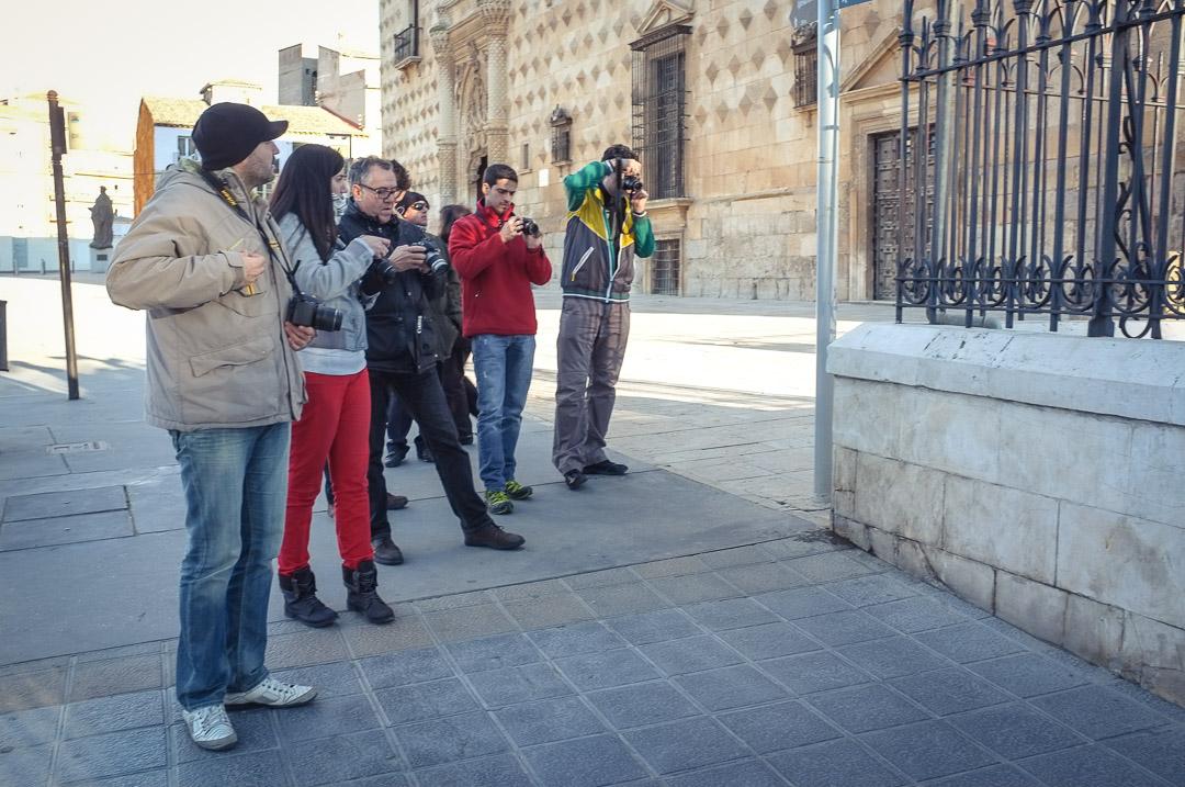 III Curso de Iniciación a la Fotografía Digital - Guadalajara 4