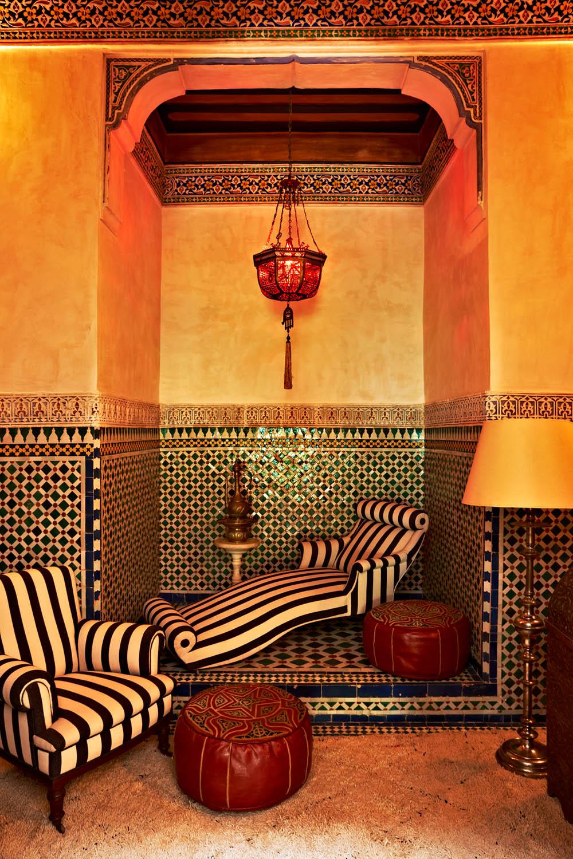 le jardin des bien•morocco