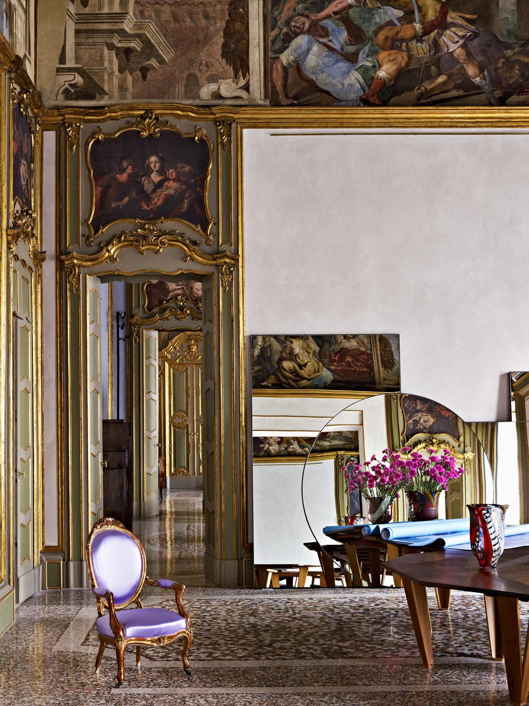 palazzo durini•T magazine