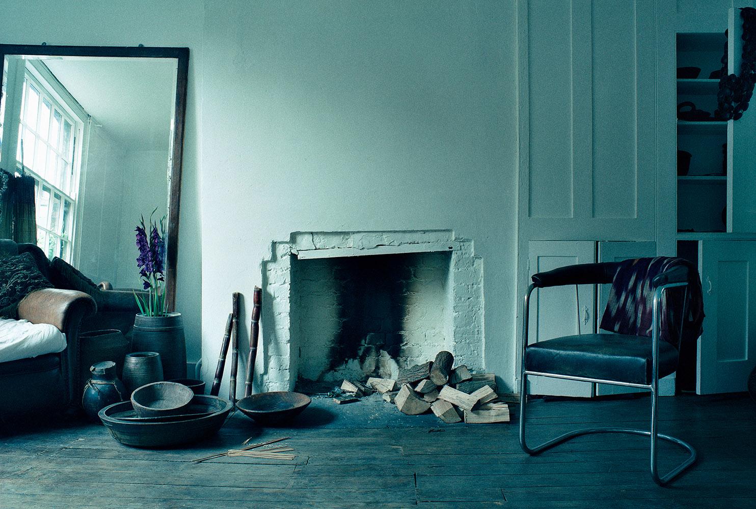 ann shore•world of interiors