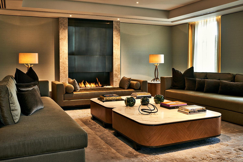 berkeley hotel•london