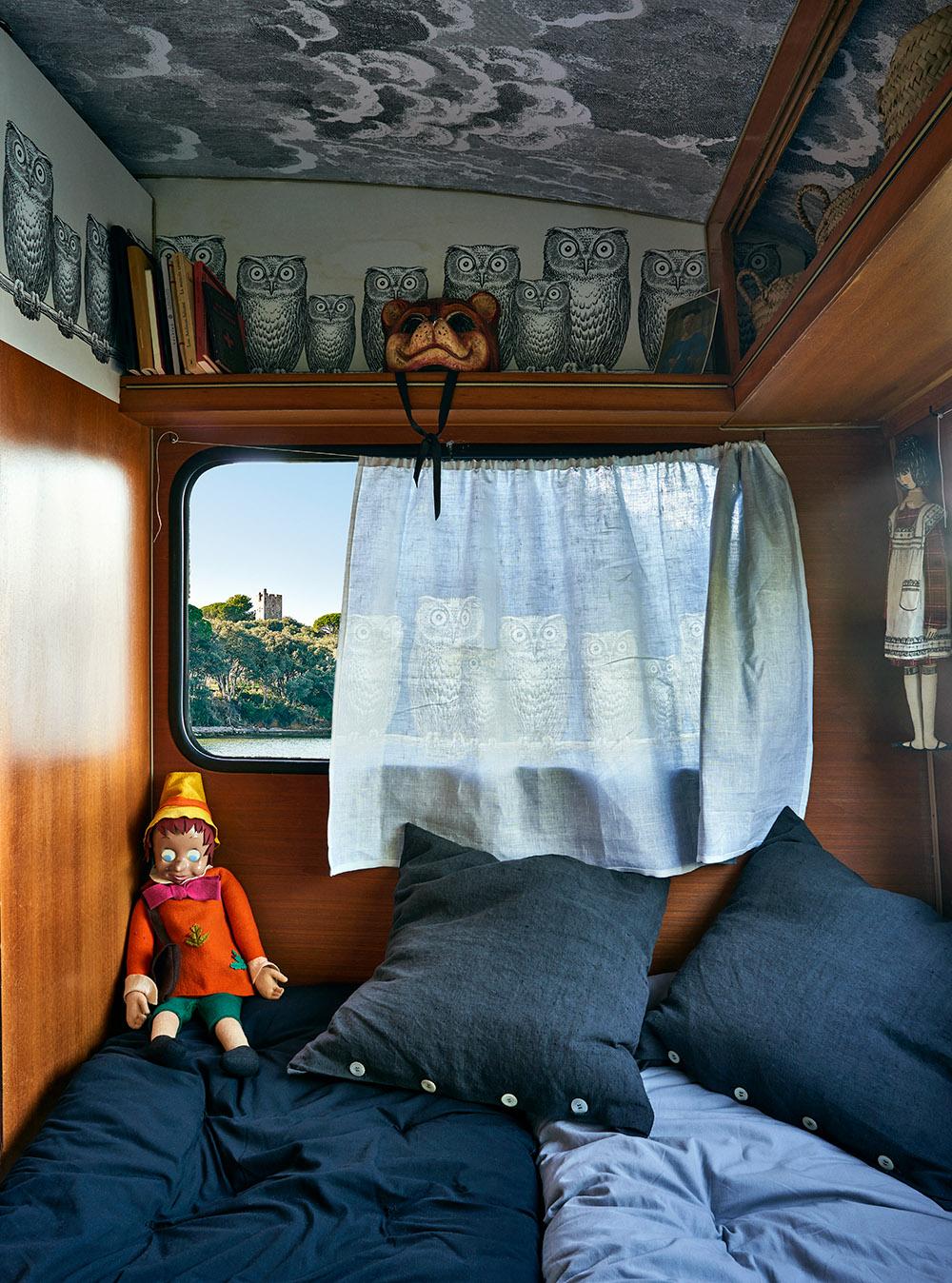 caravan•casa vogue