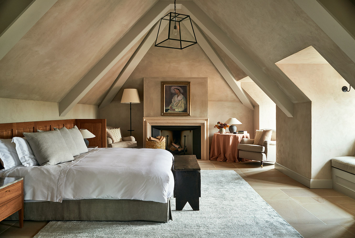 heckfield place•travel and leisure