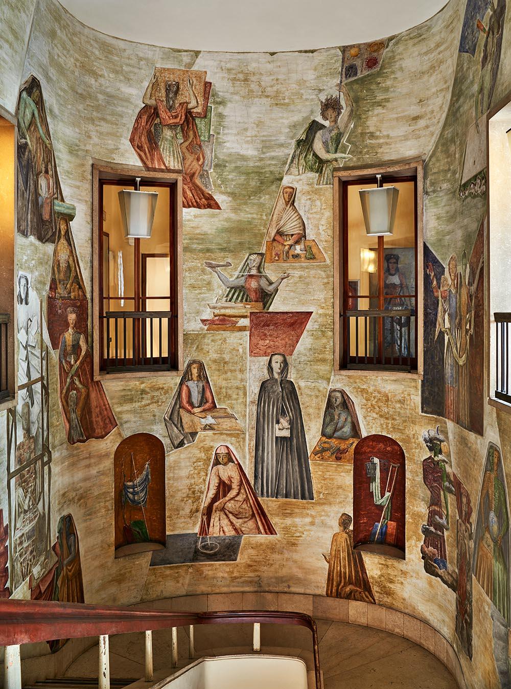 universitå di padova•musée des arts décoratif