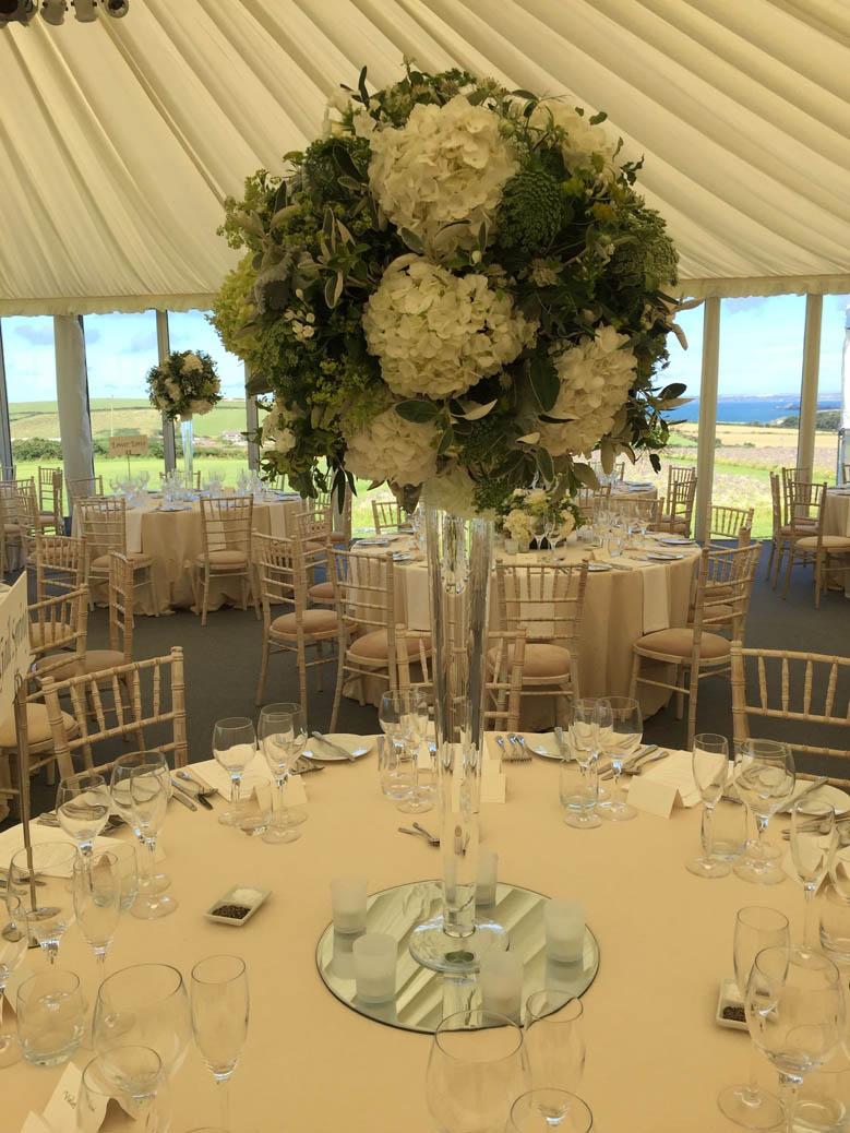Summer wedding with wedding planner Jeremy Sillett