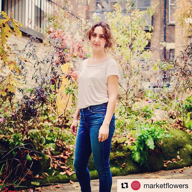 "#Repost @marketflowers 💚 countdown...#britishflowersweek ・・・ Our third florist featuring in this year's #BritishFlowersWeek exhibition at the @gardenmuseum is the wonderful @carlyrogersflowers 🎉 Having visited the Garden Museum regularly throughout her childhood and adult life, Carly knows exactly what a beautiful space the museum offers for creative florists with a taste for creating stunning floral installations 🌟 . Taking full advantage of the space's ""beautiful and tranquil atmosphere"", Carly is looking to create a ""chunky curved planted path of trees, wild flowers, grasses and foliage"" with a ""very wild and ultra-naturalistic style"" Follow the link in our bio to read more about Carly Rogers and the inspiration behind her installation 🔗 Beautifully written by @flowerona as always 🖊️ . . . #Floristry #BritishFlowers#BritishFloristry #Florist #Flowers#FlowerPhotograph #Floralmages#FlowerInspiration #ArtInstallation #FloralDisplay #Museum #Exhibtion#FlowerDisplay #Memories#BehindEveryGreatFlorist #Art#Gardens #Garden #carlyrogersflowers #plants"