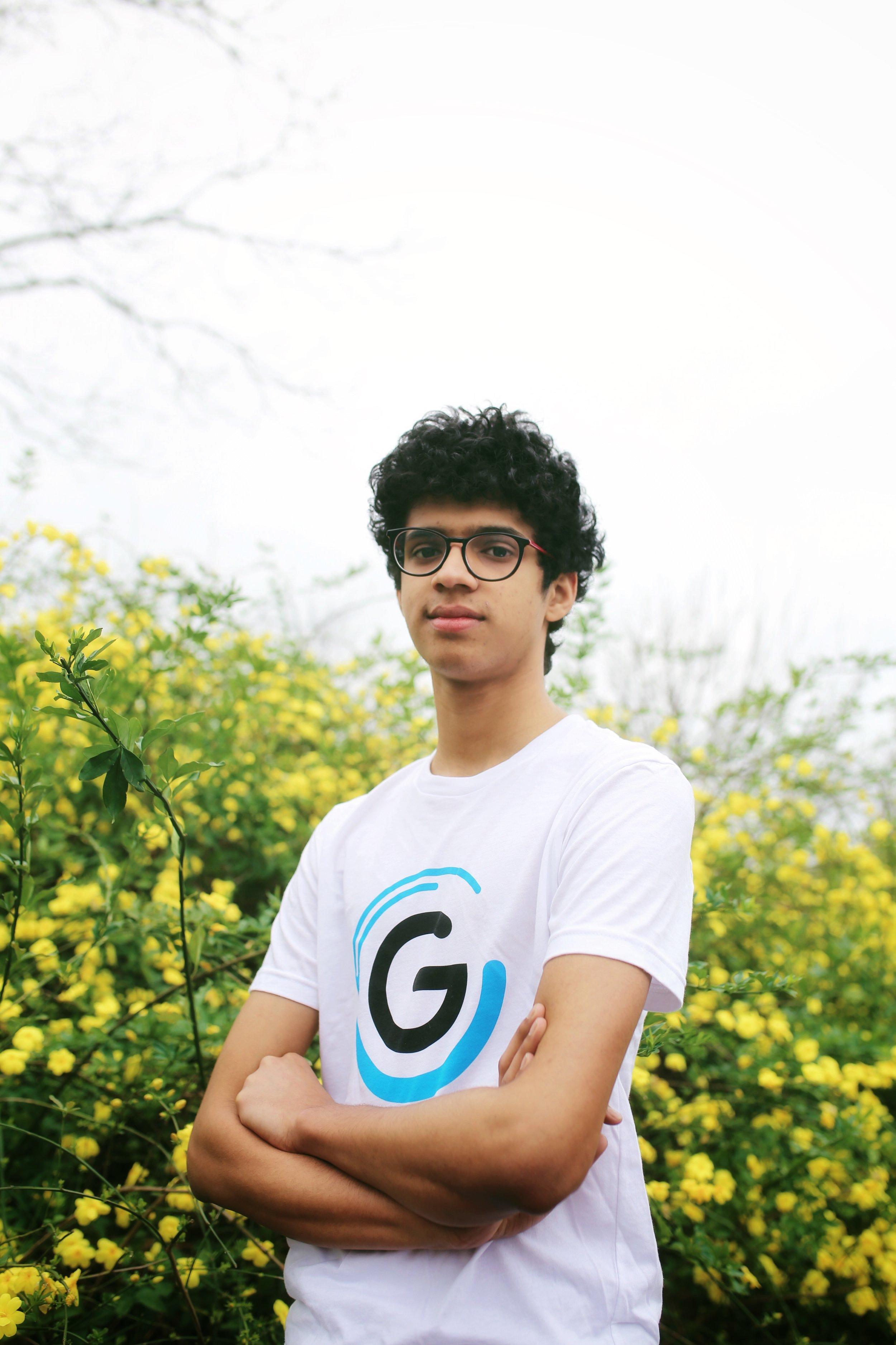 Adithya Ashok