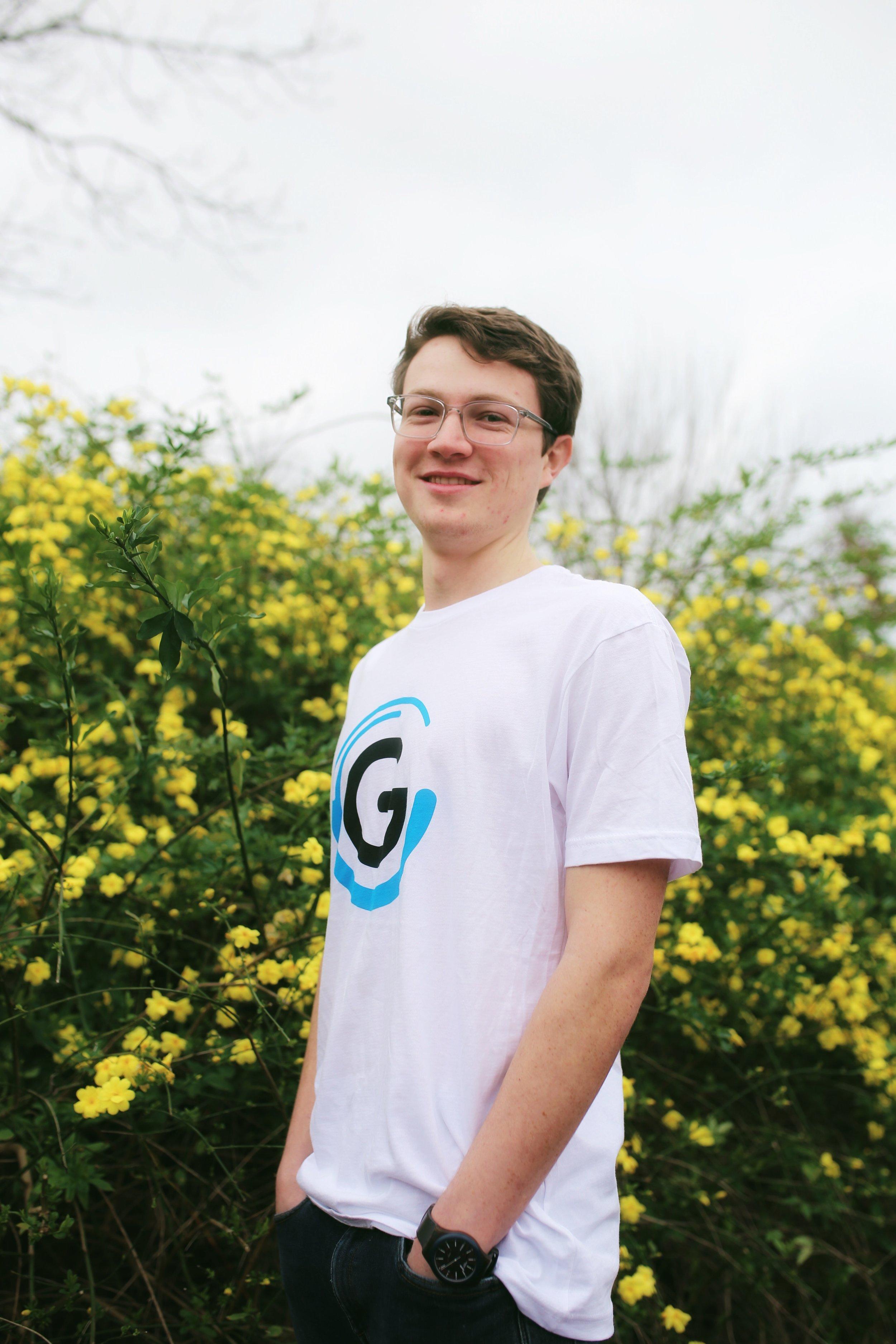 Gavin Nater