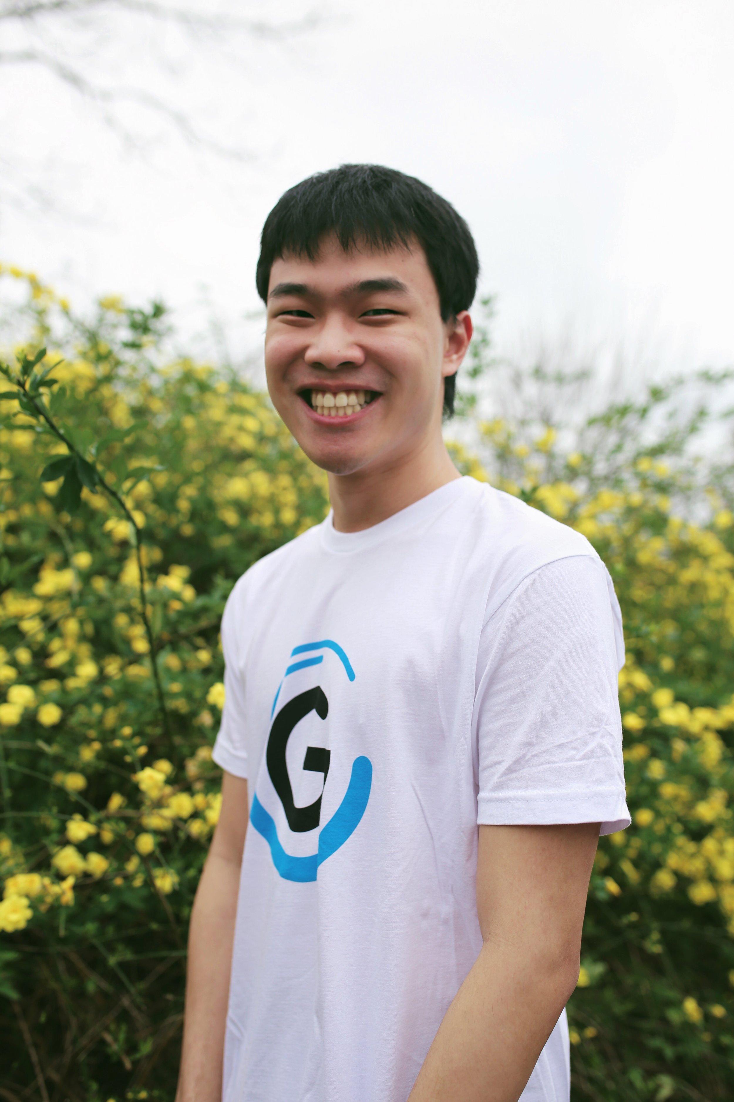 Nicholas Chu