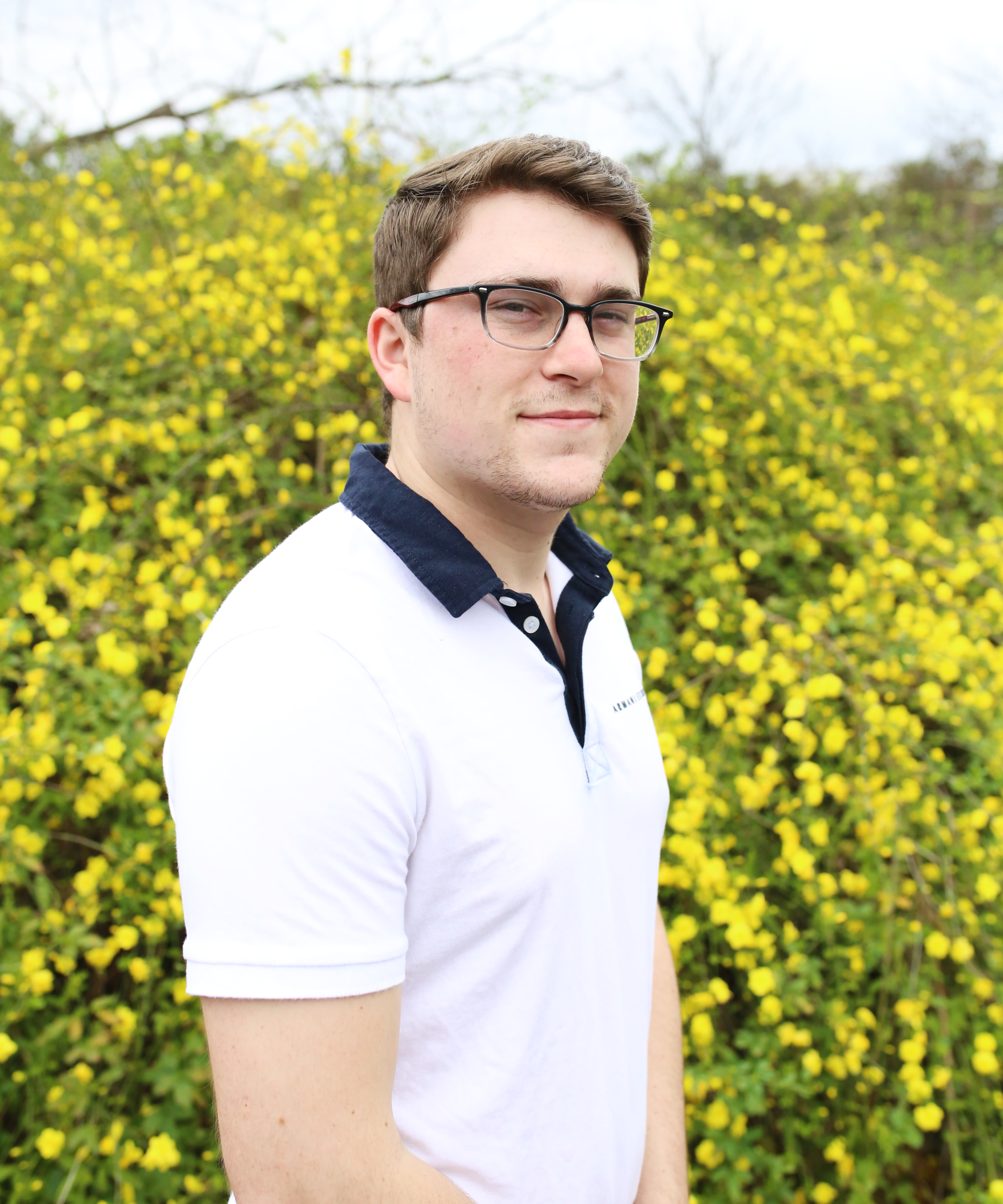 Andrew Malatak  Project Manager