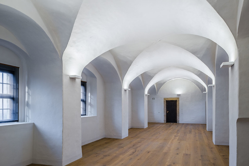 Festung Königstein, late project lead and site supervision,   @ dinnebier+blieske with Springer architects, 2014  www.lichtlicht.de ,  www.blieske.de   Picture credits: Matthias Hultsch