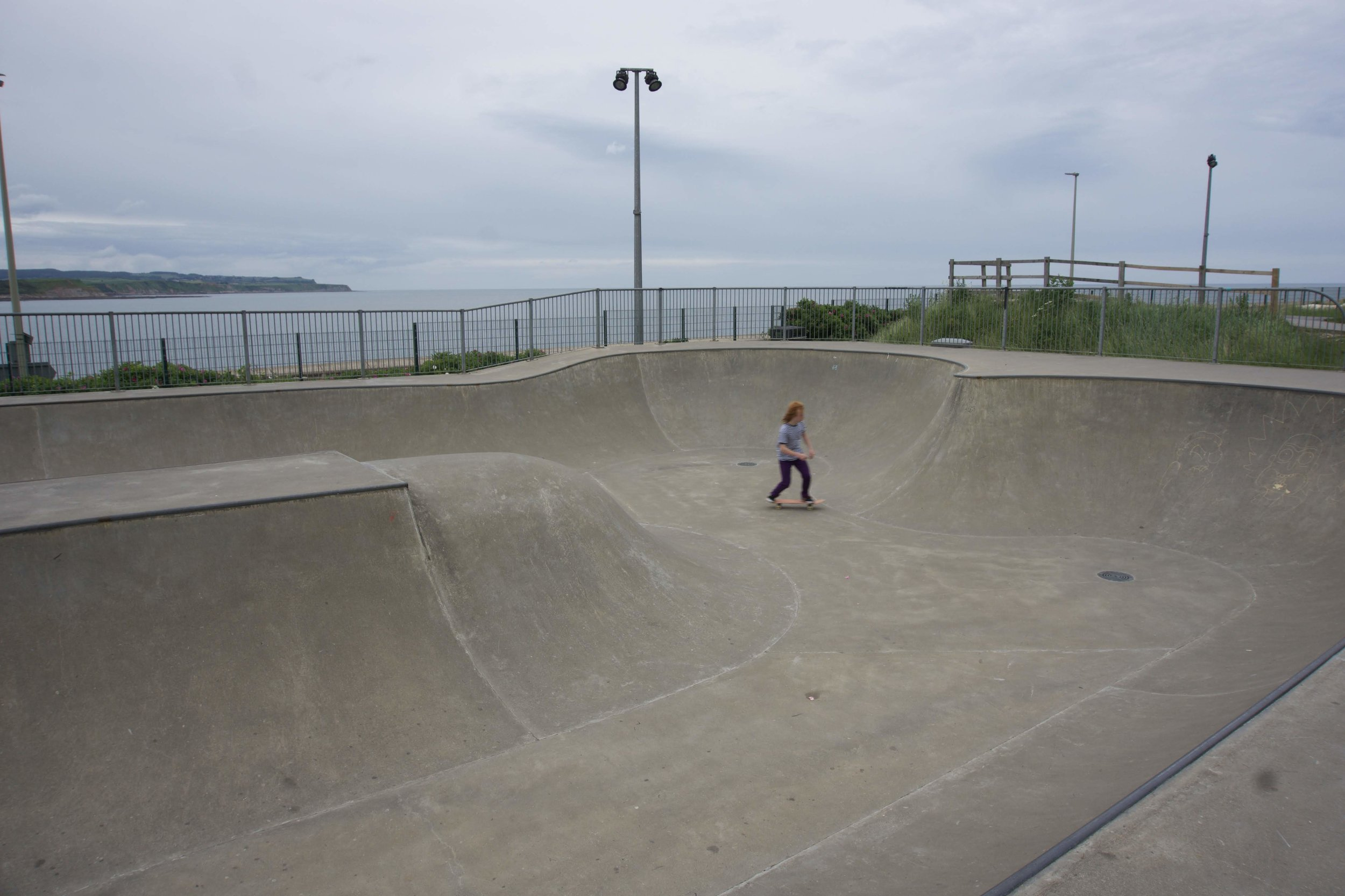 HairyBob's Skatepark