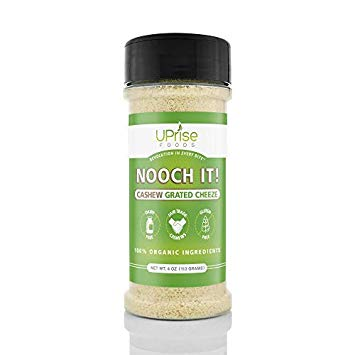 nooch it vegan parm