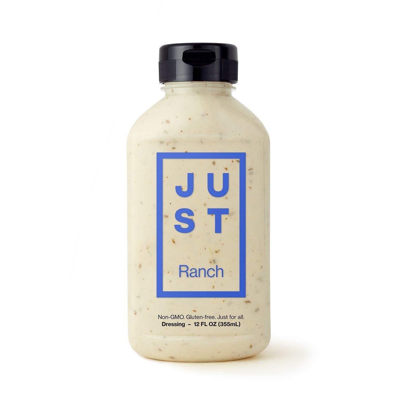 just, the best vegan ranch alternative