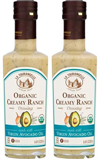 la tourangelle vegan ranch alternative