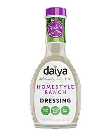 daiya vegan ranch alternative
