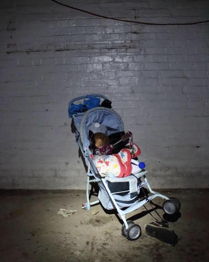 Baby Stroller,  2019
