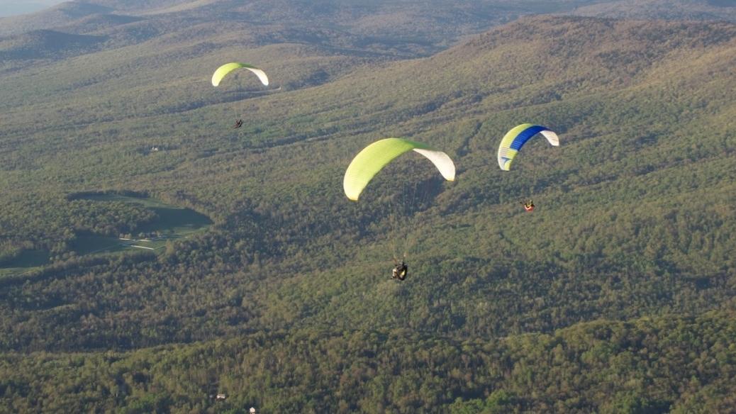 paragliders-burke-vermont