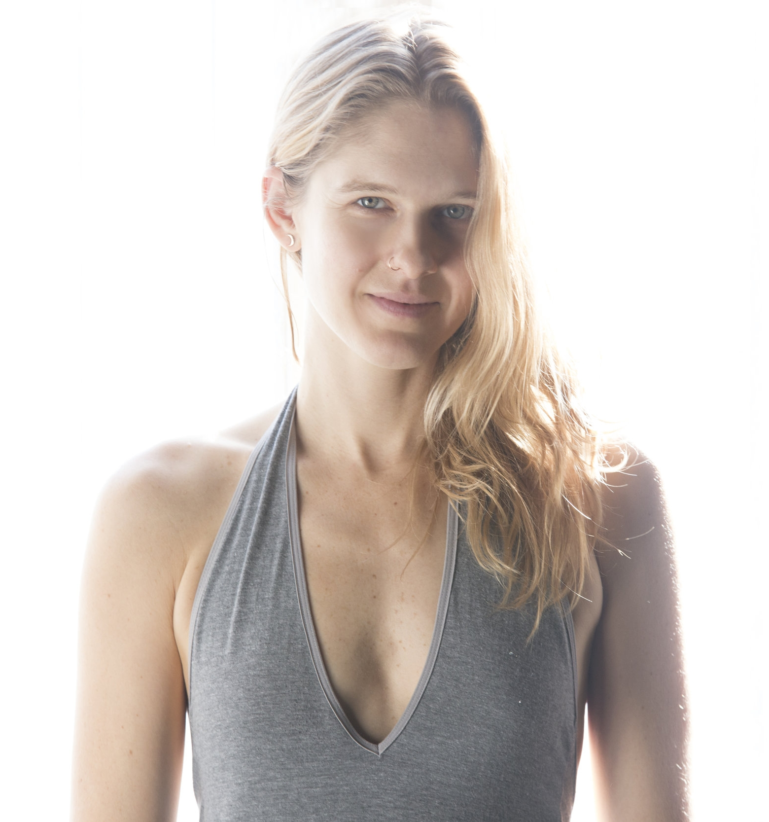 Alison Baenen - Alison is a writer, yoga teacher, intuitive chef, and the content designer for Return of the Queen. She is big believer in the magic that happens when women are present with themselves and each other. She loves using food as a way to plug back into bodies, communities, and the earth.