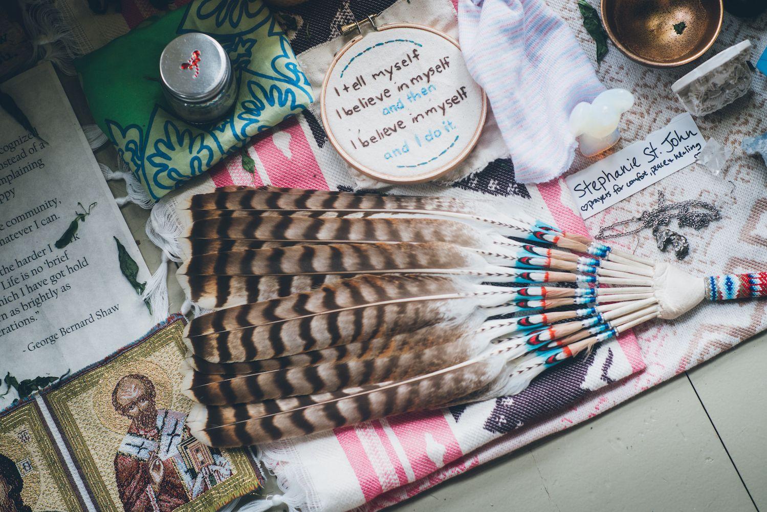 altar feathers.jpg