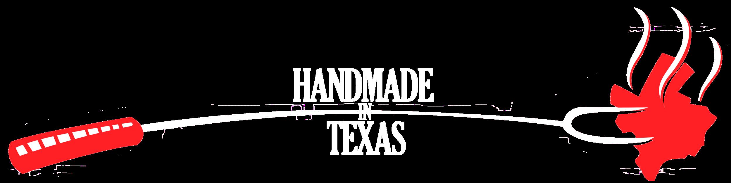 Derek Allan's BBQ Texas PitchFork Made By Hand Artisan Meats