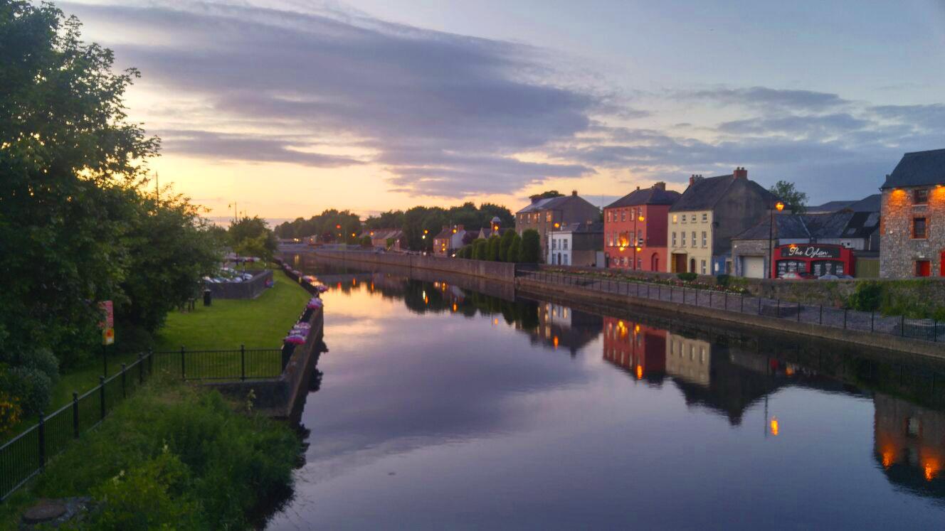 Killkenny, Ireland