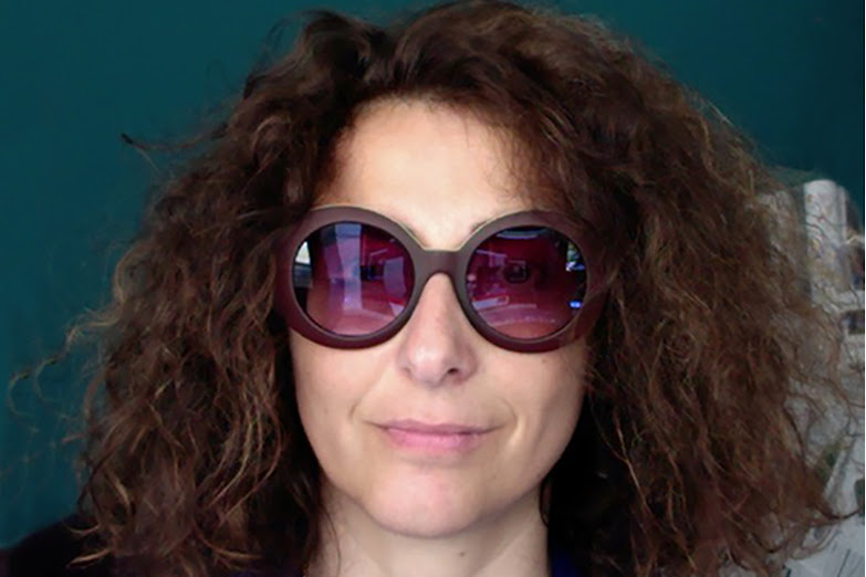 Maria Gabriella Trovato is the head of the International Federation of Landscape Architects Landscape Architects Without Borders Group,