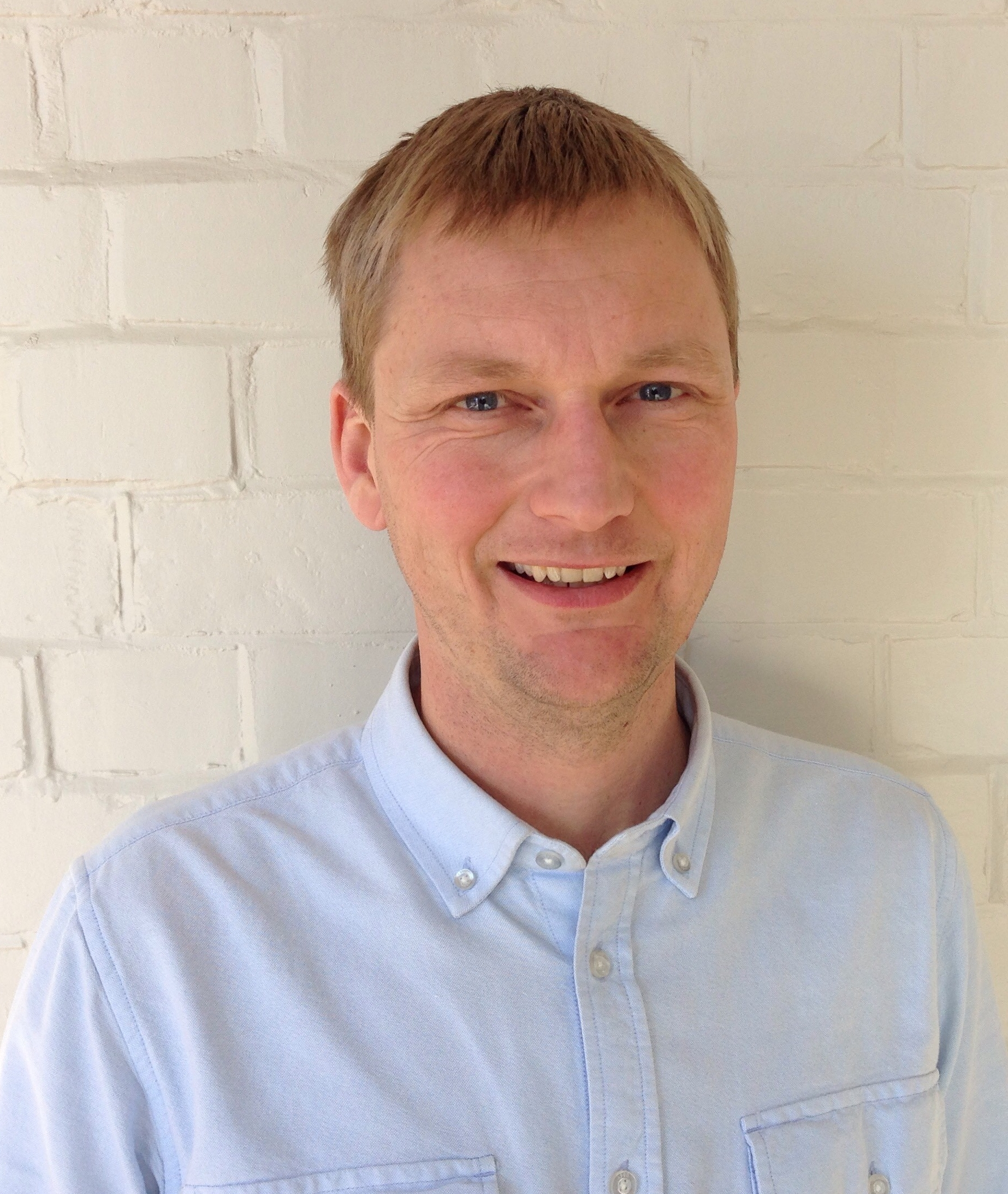 Tim Holtrop will be leading the BIM workshops.