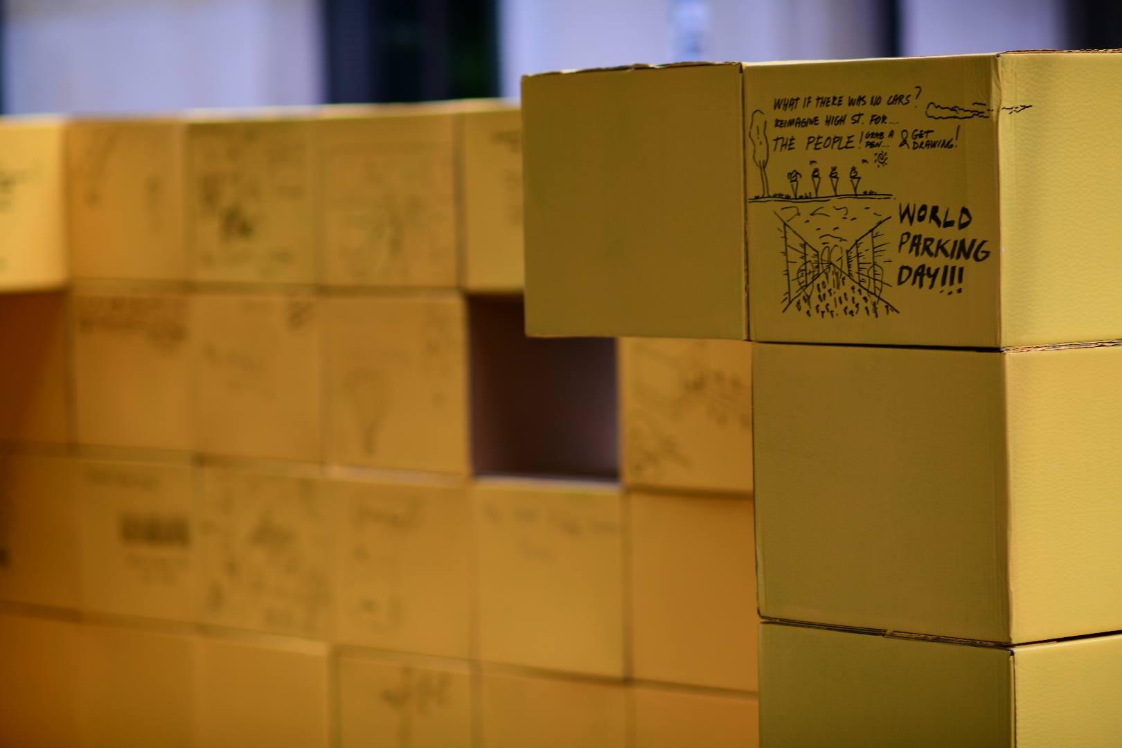 Photo courtesy of New Zealand Institute of Architects.