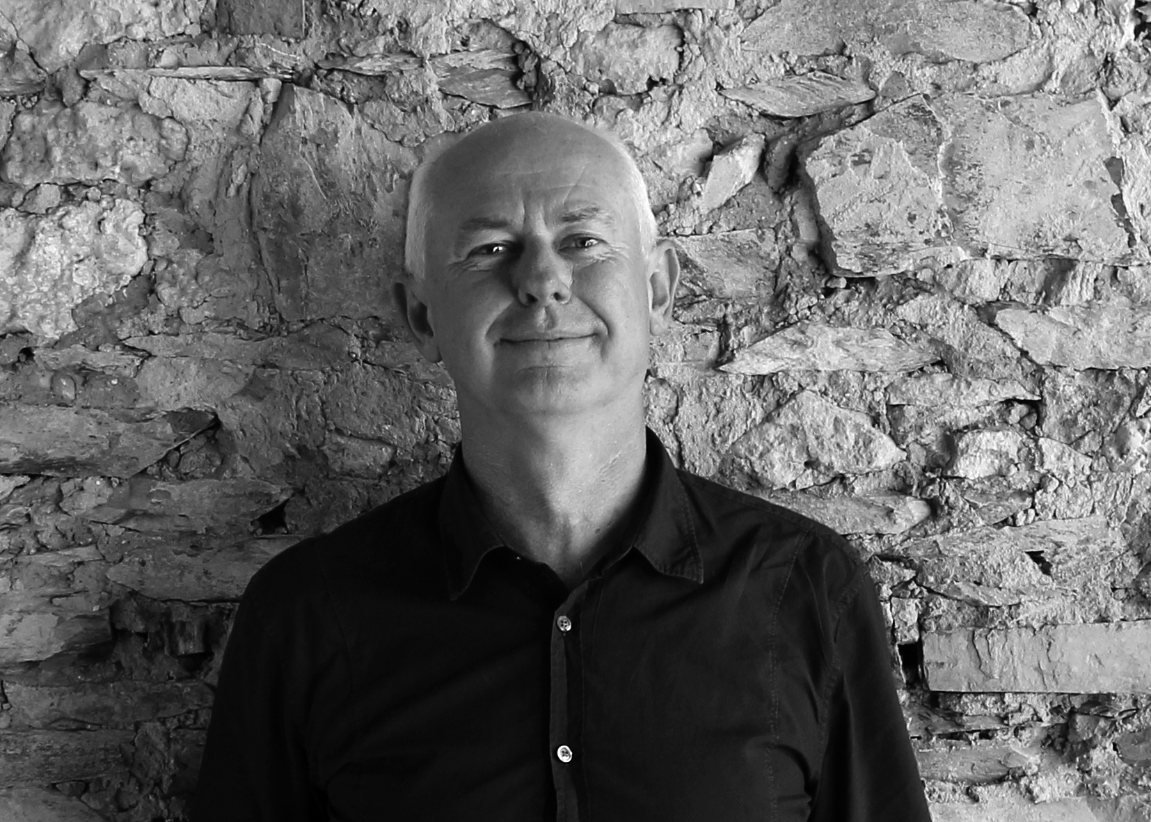 James Hayter is the president of IFLA as well as the founder of Oxigen landscape architects in Australia.