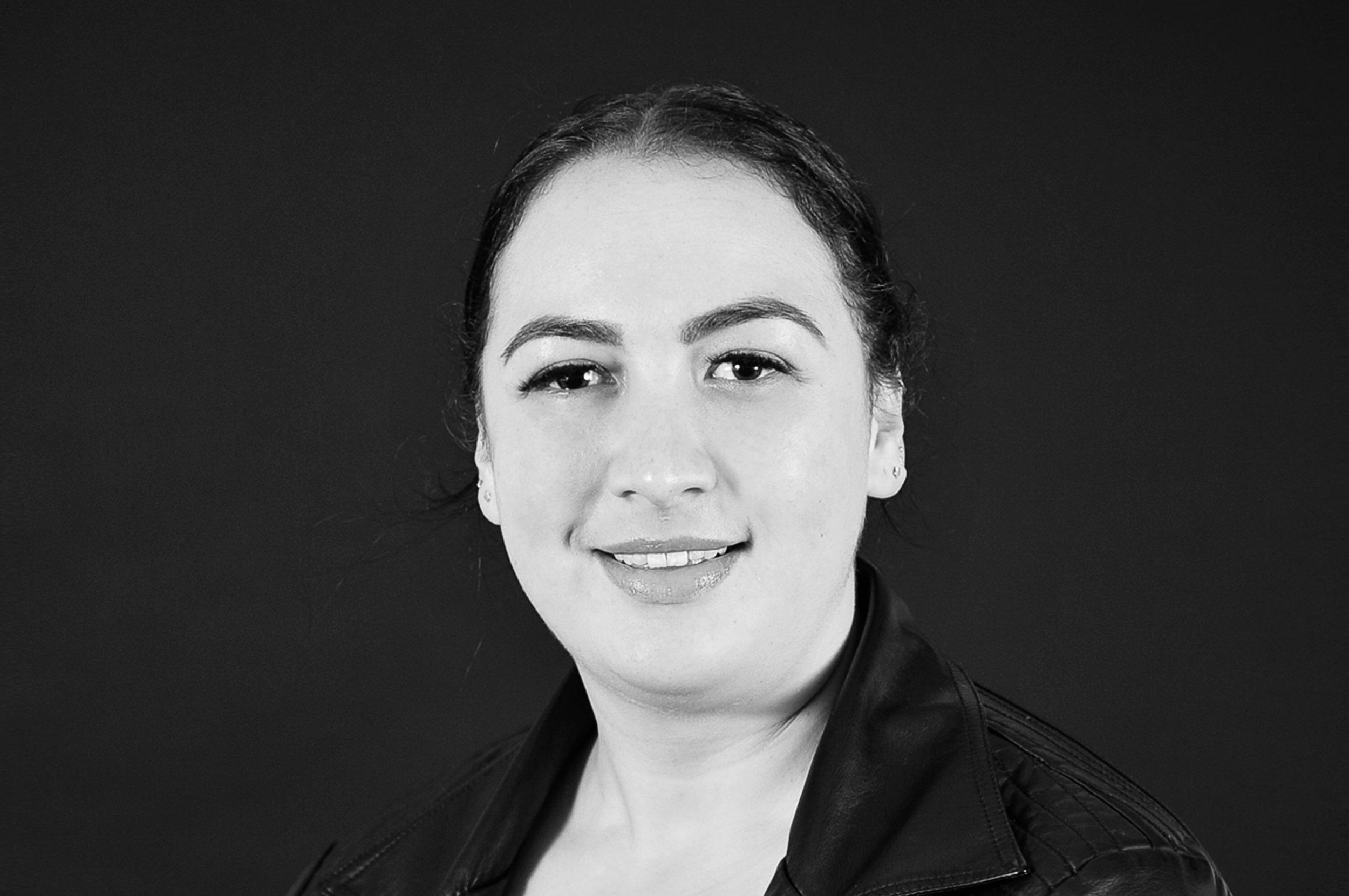 Article author Mapihi Martin-Paul (Ngāi Tahu – Ngāi Te Ruahikihiki, Te Arawa – Ngāti Pikiao)