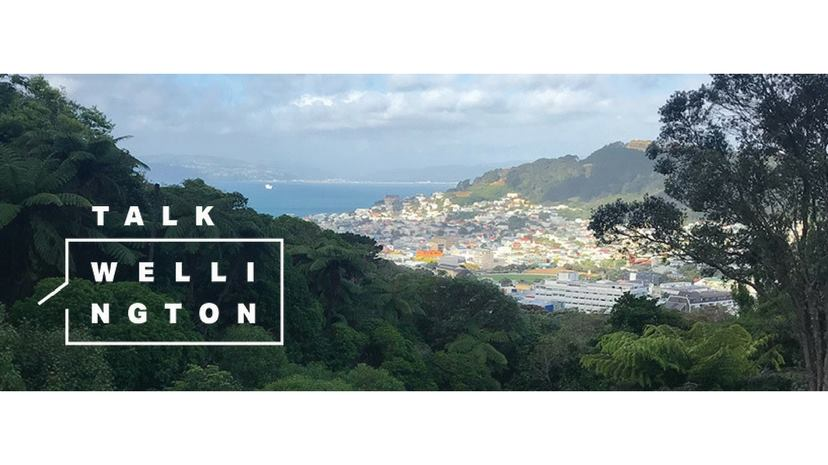 Talk Wellington is a not-for-profit online platform fuelling Wellington people with better information to shape towns and cities.