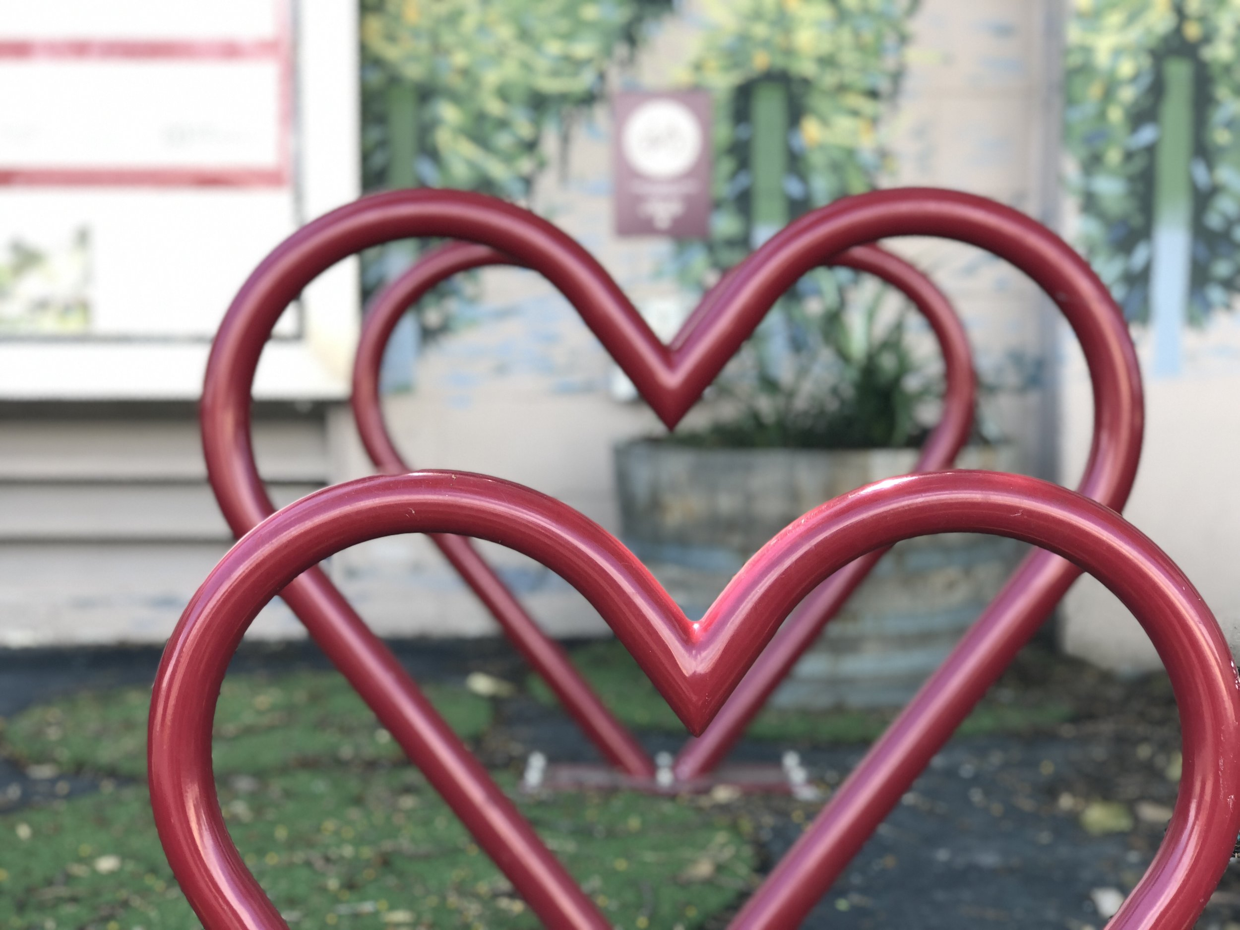 The strategy aims to return Renwick as a township for people, not just cars.