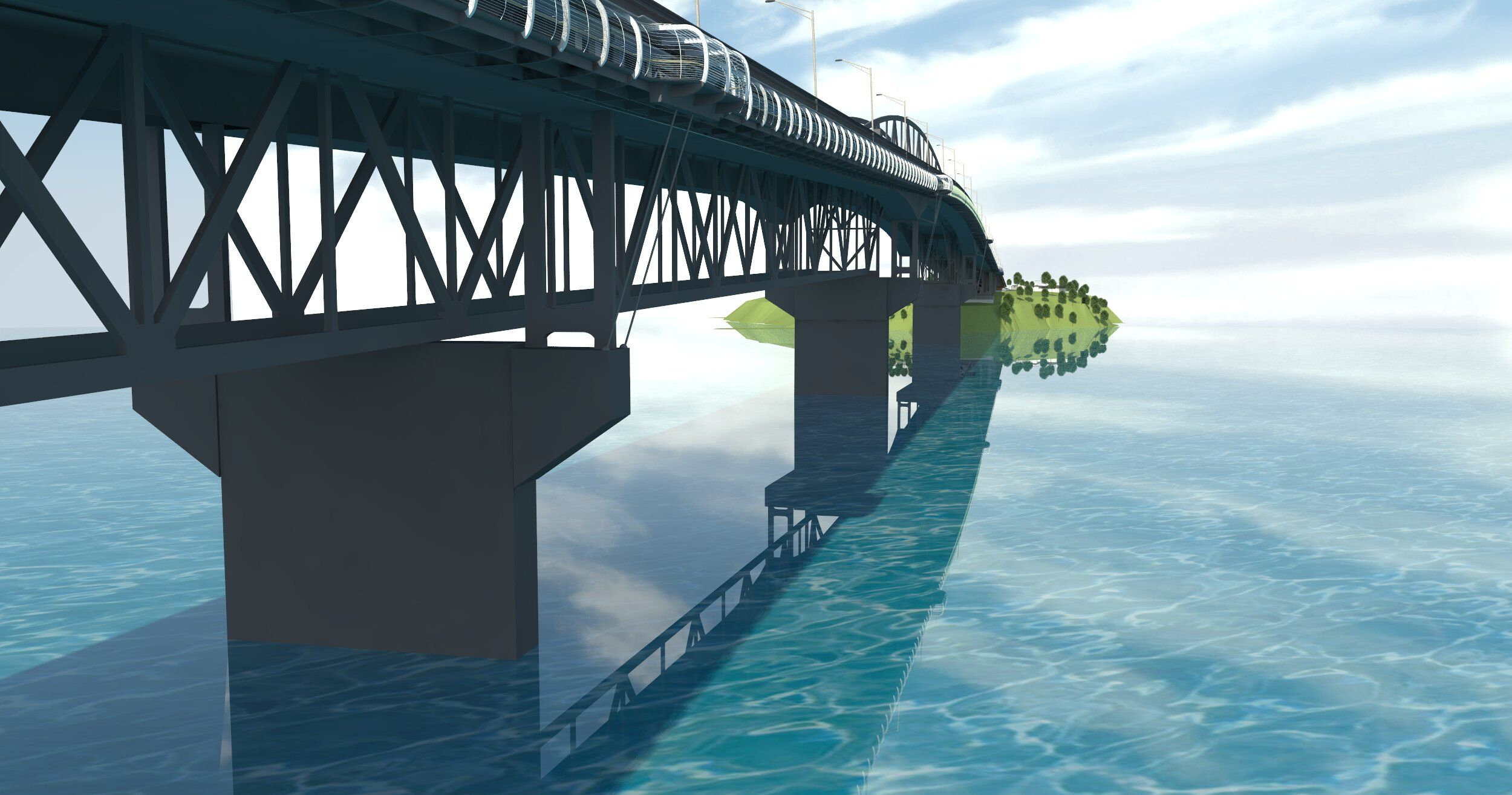 SkyPath has been under discussion for a decade.