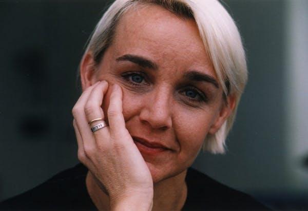 Julie Bargmann is the founder of D.I.R.T.