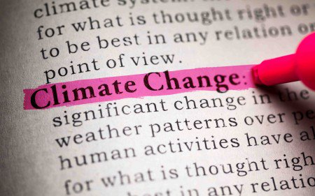 A growing section of the public are calling for more action and leadership on climate change.
