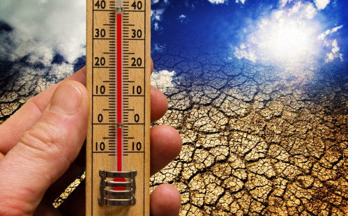 Greenhouse gas emissions are causing unprecedented increases in global temperatures.