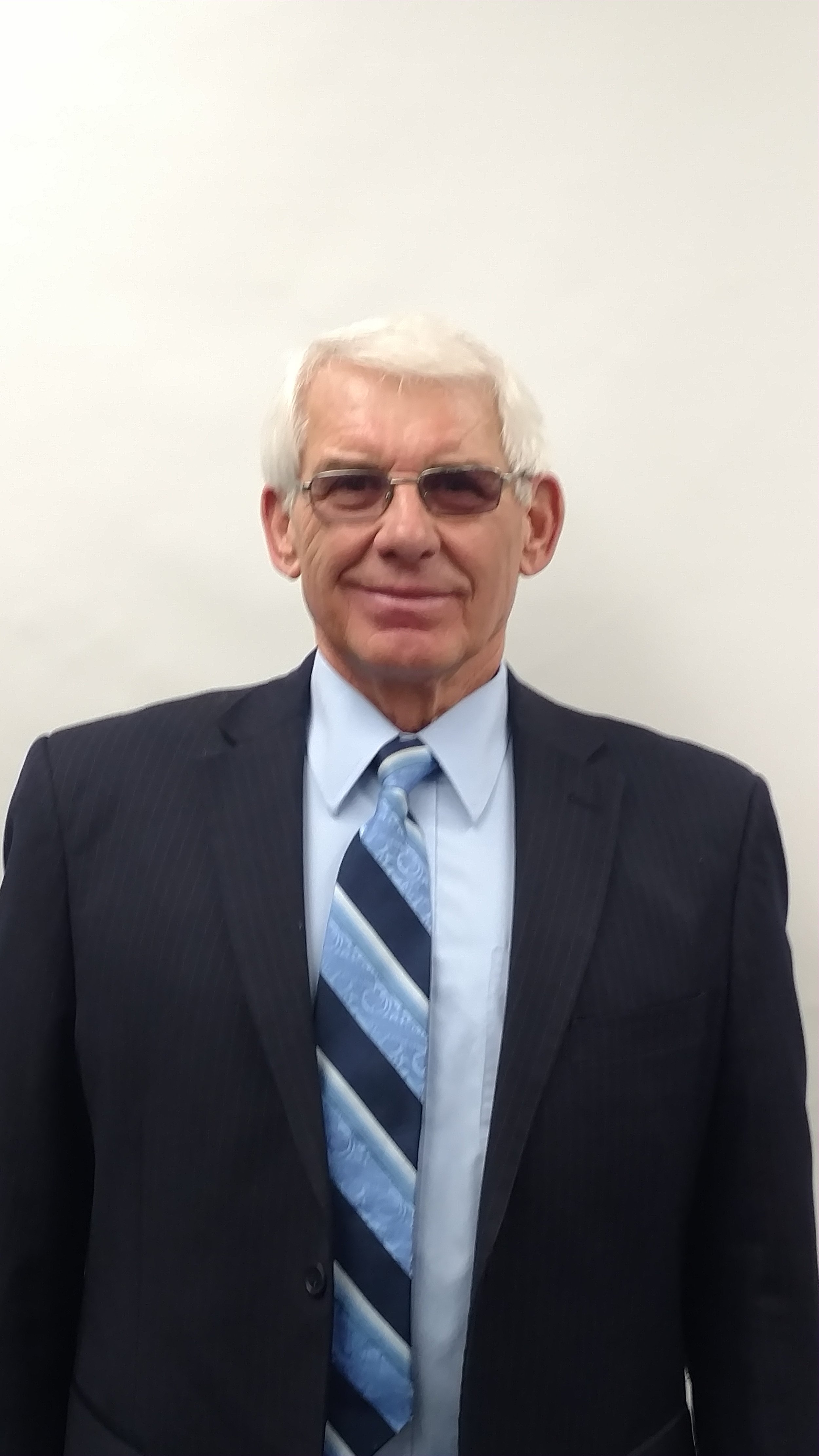 Dave Friederich-President