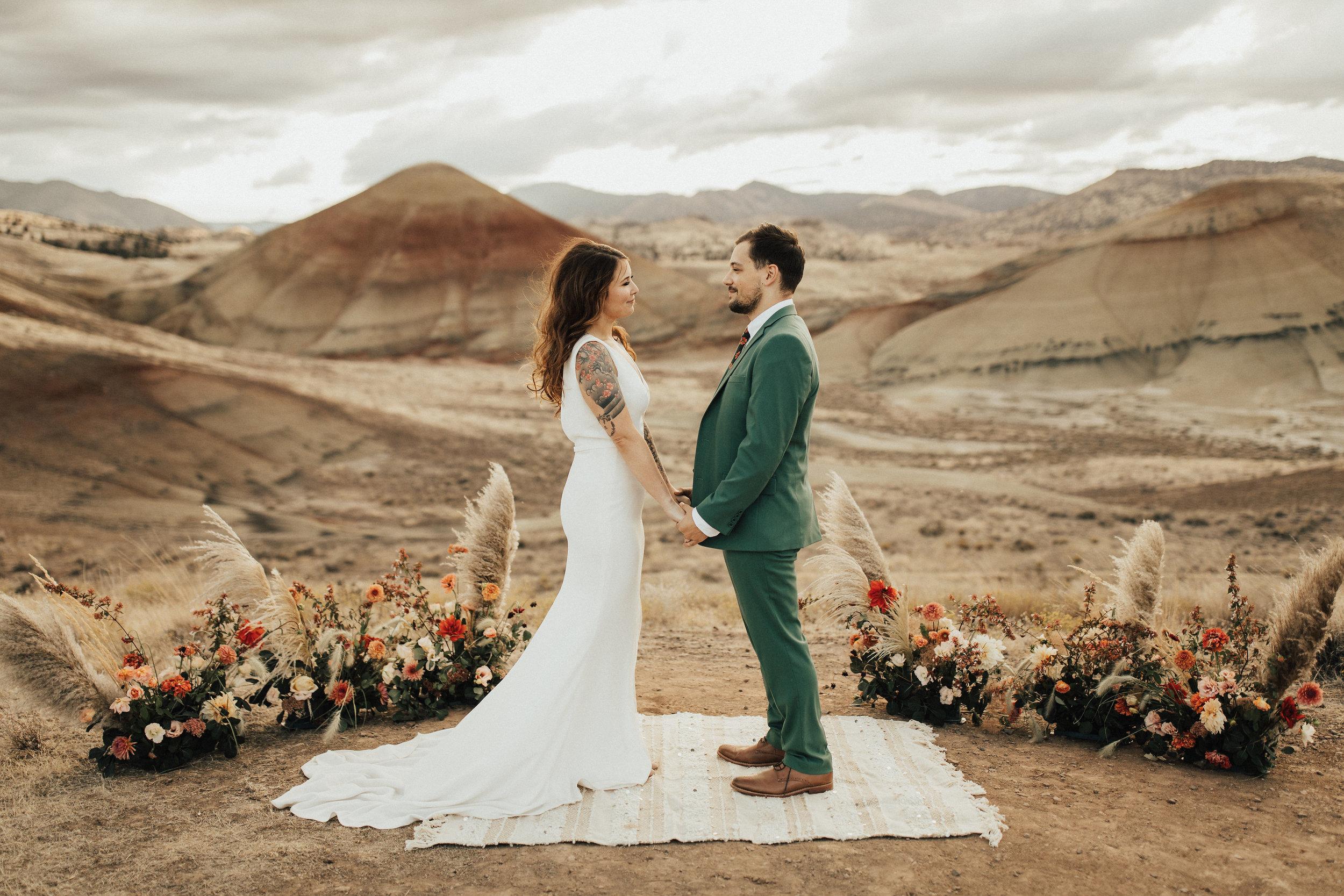 Wedding & Elopement Services -