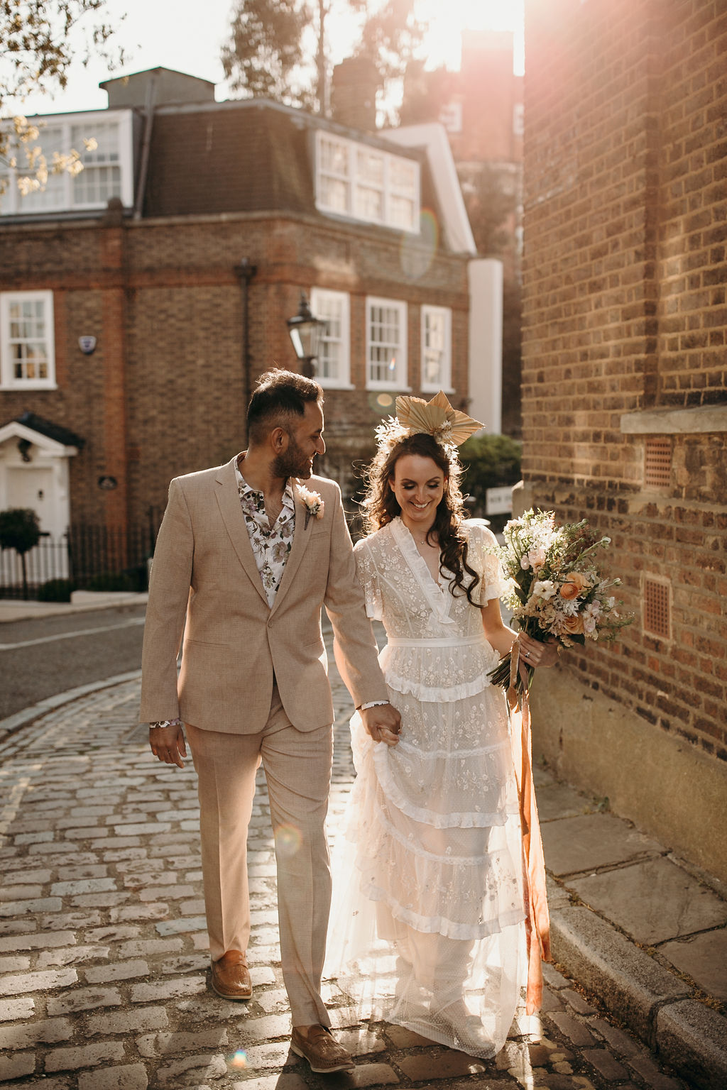 See our london elopement feature On 100 layer cake -