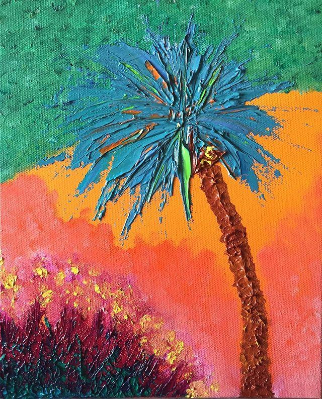 "JED   LA - oil on canvas 12""x16"" ( ) ( ) #art #sfart #sfartist #artwork #artist #painting #paint #oilpainting #gallerypainting #laart #nycart #brooklynart #londonart #losangelesart #painter #artcollector #artcurator #contemporaryart #modernart #abstractart #fineart #arte #paintingoftheday #abstractexpressionism #process #artstudio #artmarketsf #hunterspoint #sanfrancisco"