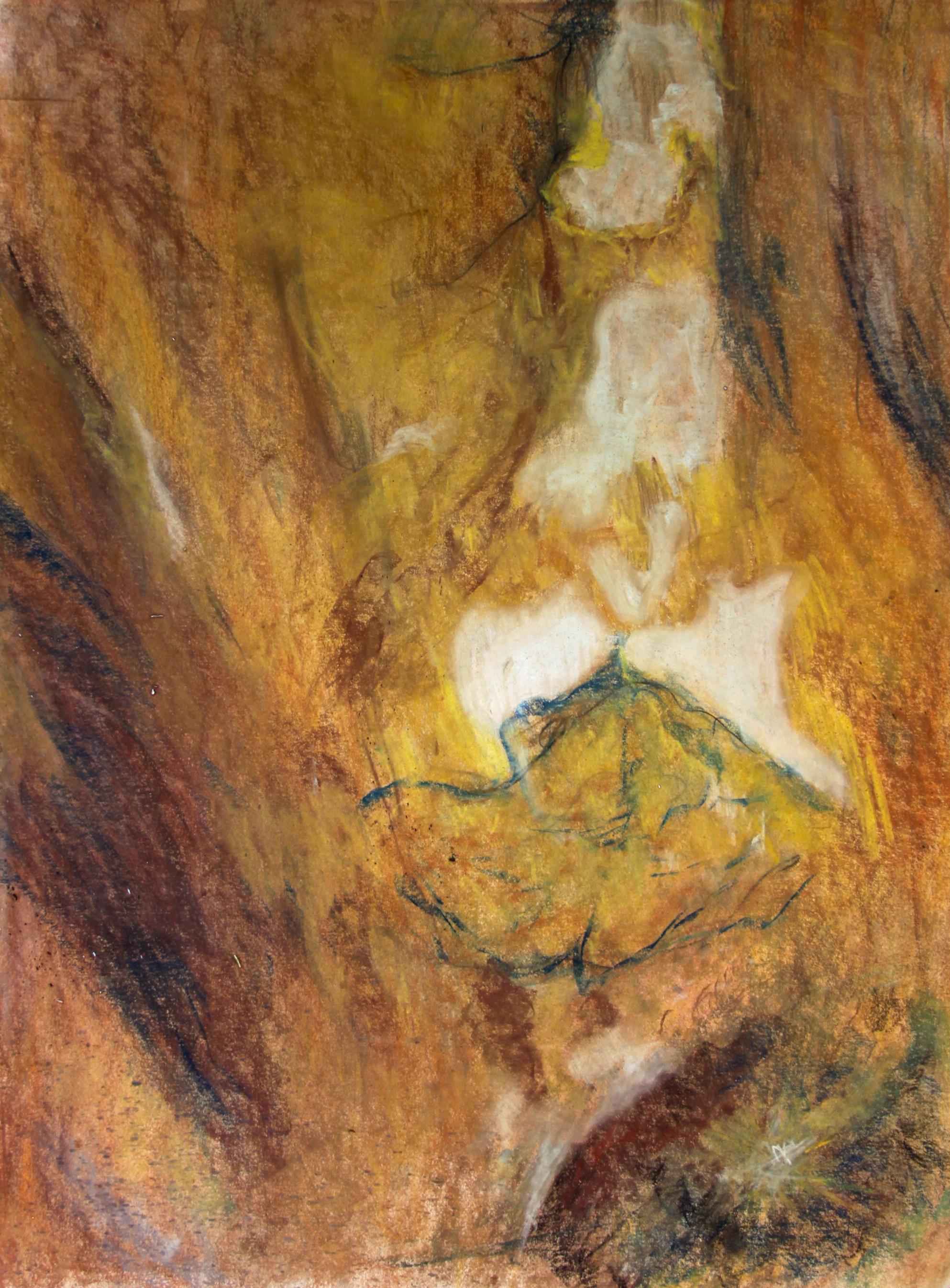 """""""Knot"""" by Terrill Warrenburg"""