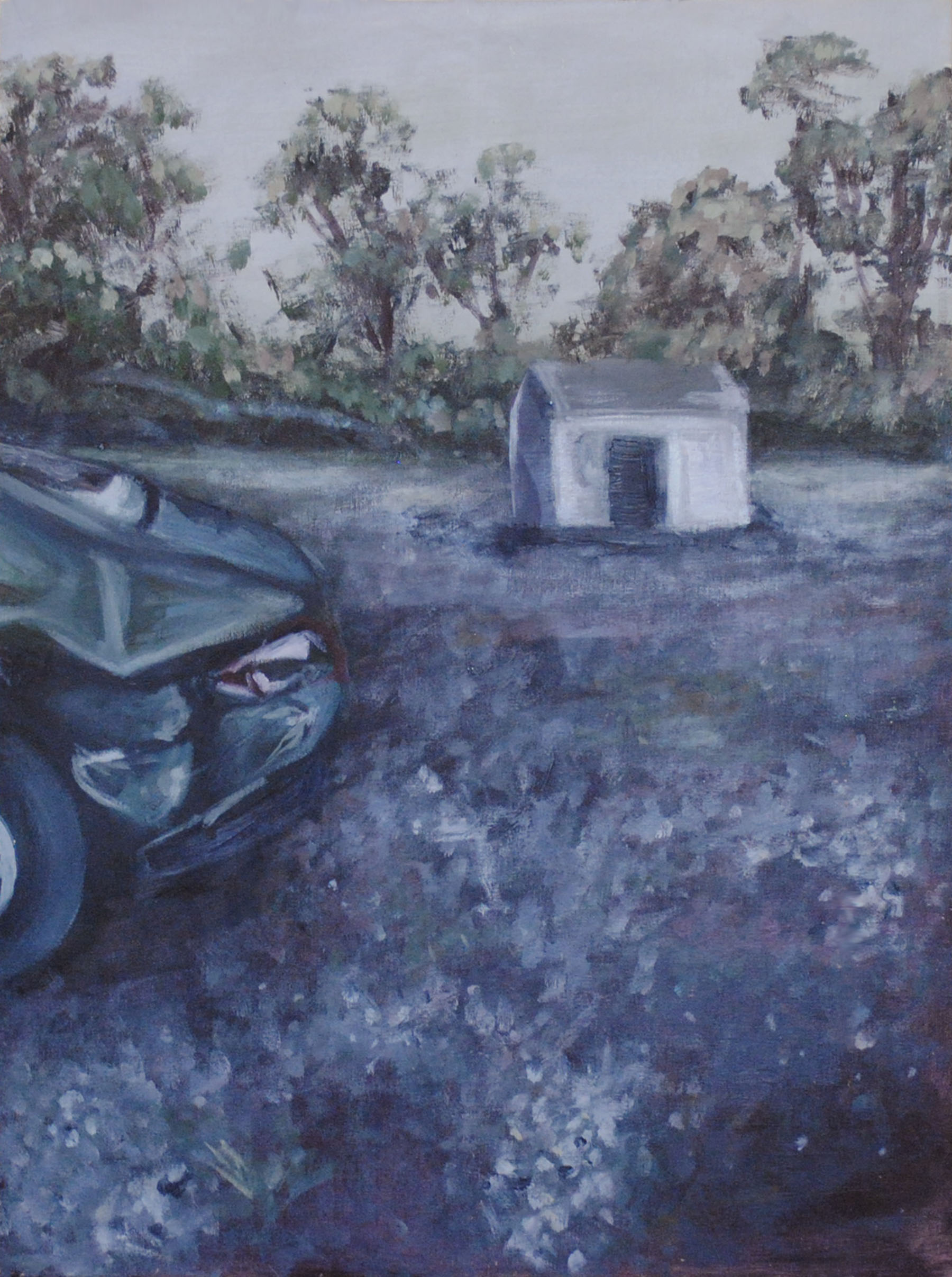 """Crash"" part 3 by Emily Urban"