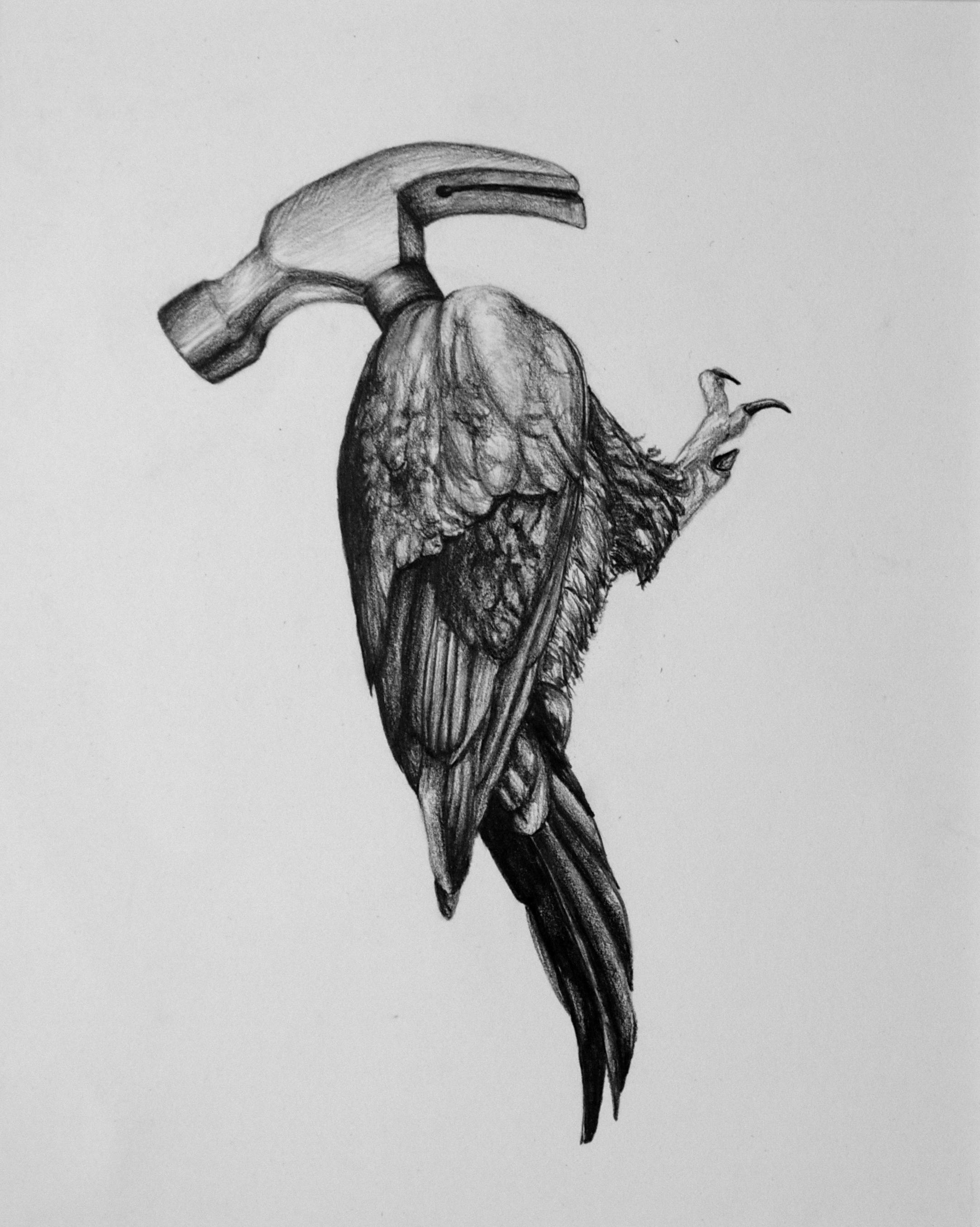 """Biomimicry 6"" by Martha Swift"