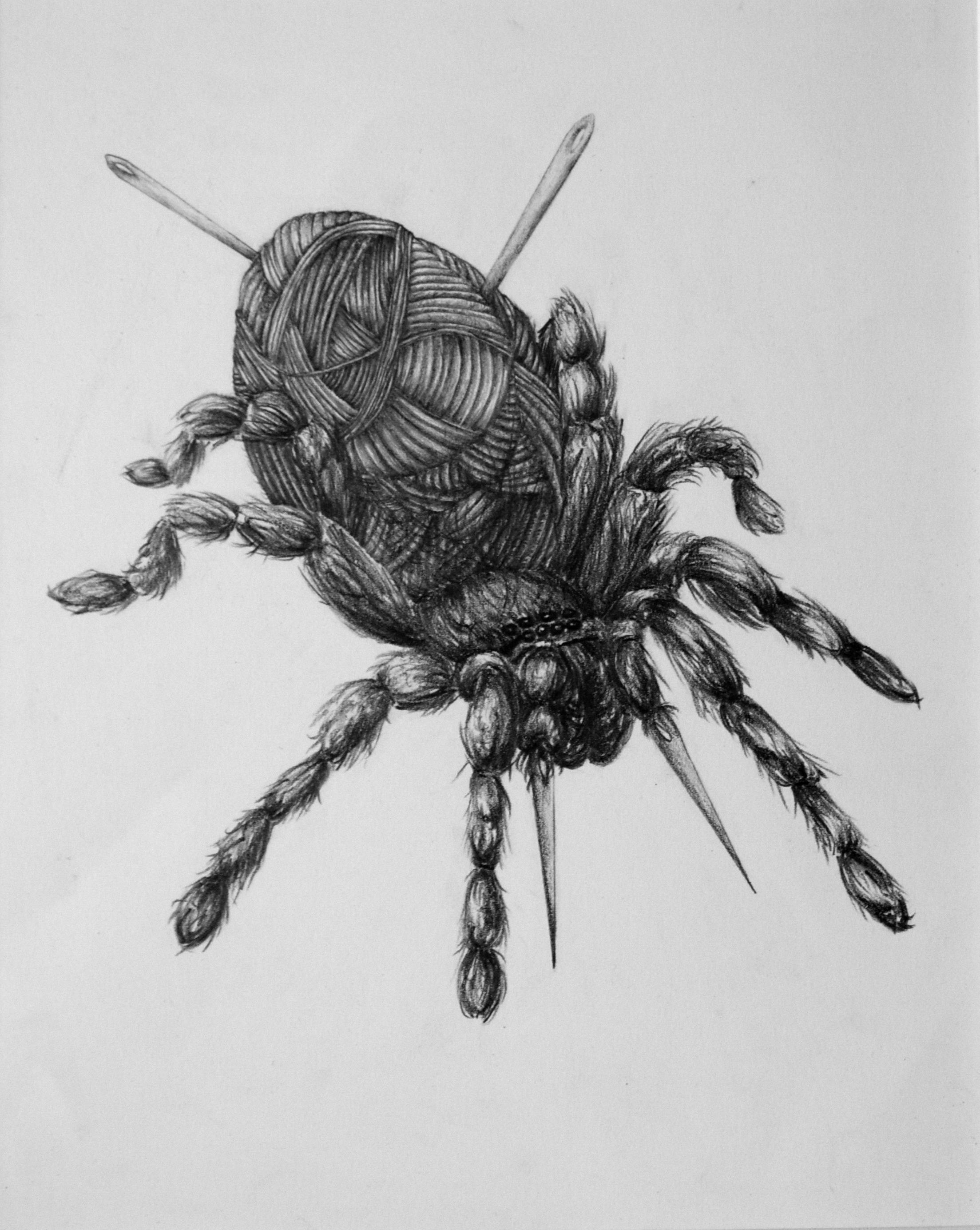 """Biomimicry 7"" by Martha Swift"