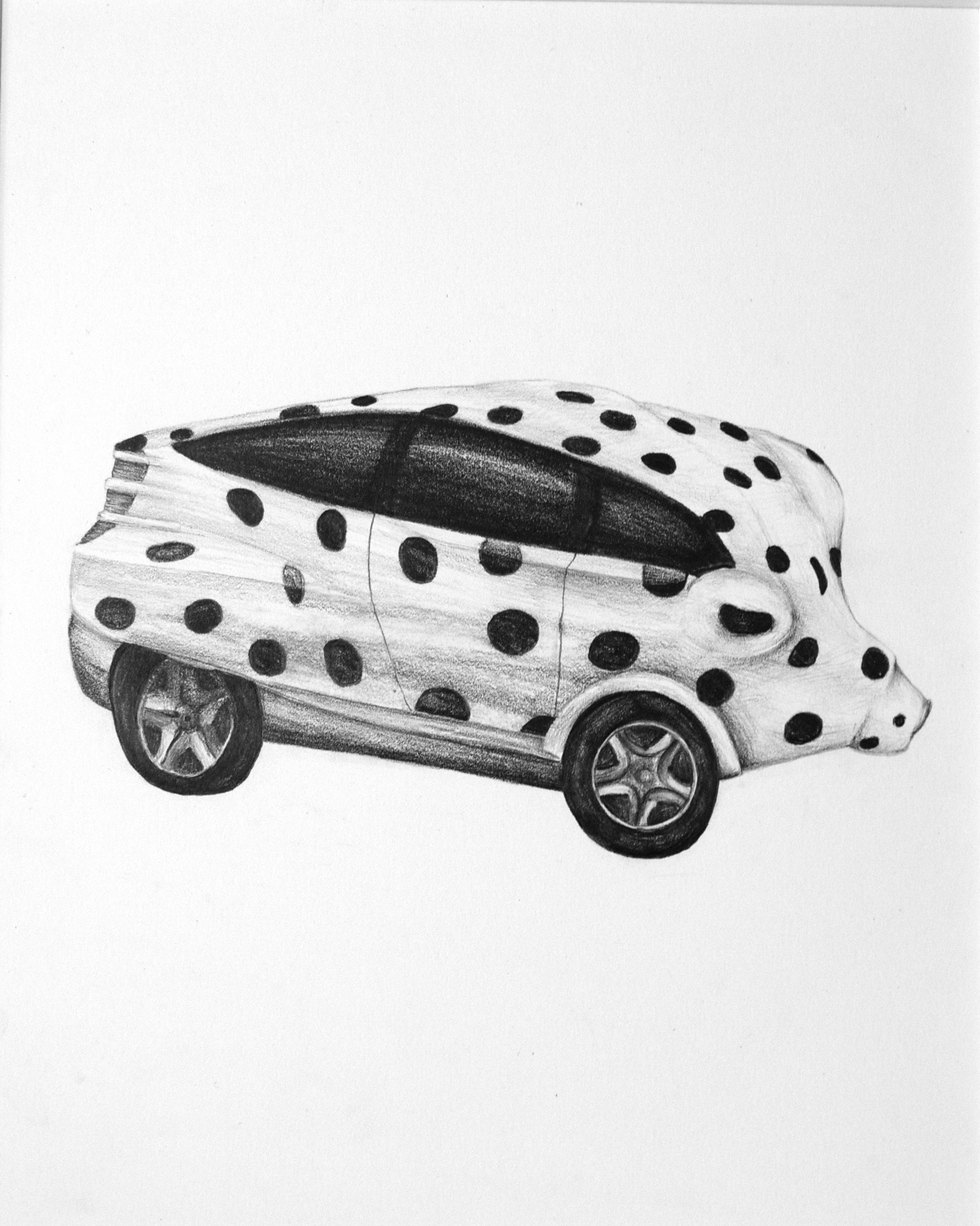 """Biomimicry 11"" by Martha Swift"
