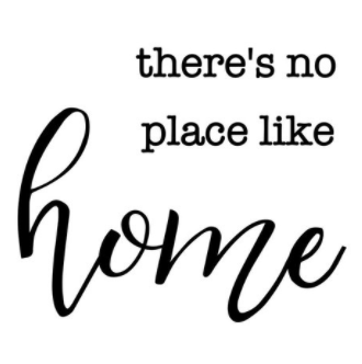 Copy of SB-No Place Like HOME