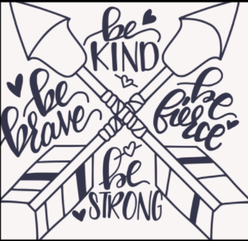 Copy of SB-Be Kind Be Brave