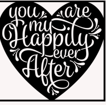 Copy of SB-You are my Happily Heart